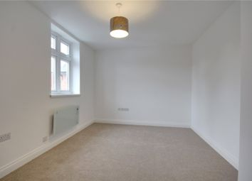 Thumbnail 1 bed flat for sale in Liberty Hall Road, Addlestone, Surrey