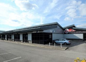 Thumbnail Light industrial to let in Woodmoor Court, Longfields Road, Wharncliffe Business Park, Barnsley