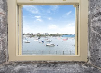 Thumbnail 1 bed flat for sale in Royal William Yard, Stonehouse, Plymouth