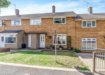 Thumbnail 3 bed terraced house for sale in Warren Wood Road, Rochester, Kent