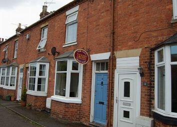 Thumbnail 2 bed terraced house for sale in Sanders Terrace, Long Buckby, Northampton