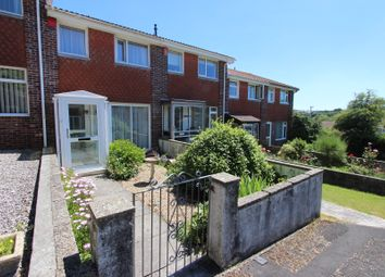 Thumbnail 2 bedroom terraced house to rent in Rigdale Close, Eggbuckland, Plymouth