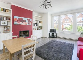 Thumbnail 2 bed flat for sale in Huron Road, London