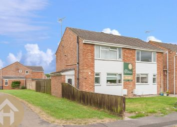 Thumbnail 3 bedroom semi-detached house for sale in Shakespeare Road, Royal Wootton Bassett, Swindon