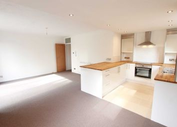 Thumbnail 2 bedroom flat to rent in Clarence Road North, Weston-Super-Mare
