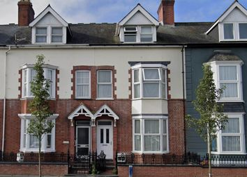 Thumbnail Room to rent in 10 Park Avenue, Aberystwyth, Ceredigion
