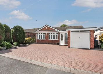 Thumbnail 3 bed bungalow to rent in Foxs Covert, Fenny Drayton, Nuneaton