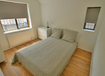 Thumbnail 1 bed flat to rent in Kingsley Court, Brentwood Road, Heath Park, Romford