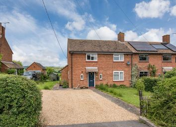 Thumbnail 3 bed semi-detached house for sale in Ballards Row, College Road South, Aston Clinton, Aylesbury