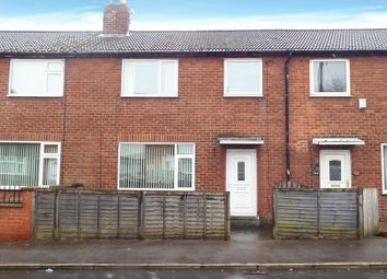 Thumbnail 3 bed terraced house for sale in Randolph Street, Bramley, Leeds