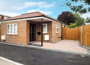 Thumbnail 1 bed bungalow for sale in Seymour Road, Mitcham