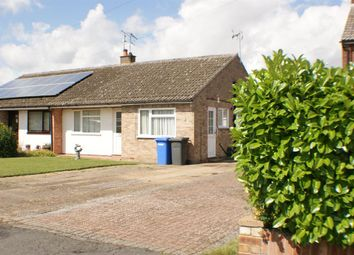 Thumbnail 2 bedroom bungalow for sale in Tower Mill Road, Bungay