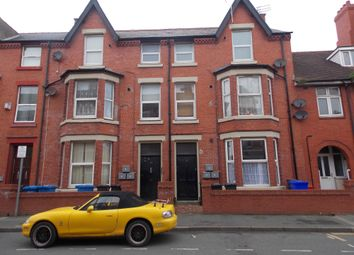 Thumbnail 1 bedroom terraced house to rent in 72 Wellington Road, Denbighshire
