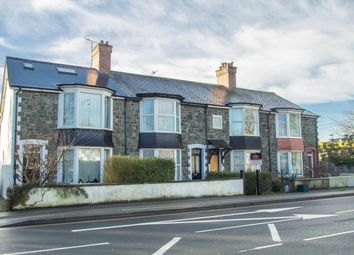 Thumbnail 3 bed terraced house for sale in Plymouth Road, Tavistock