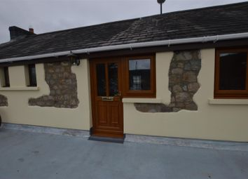 Thumbnail 1 bedroom property to rent in Wind Street, Ammanford