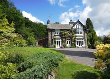 Thumbnail 4 bed detached house for sale in Dunelm Croft, Lakeside, Cumbria