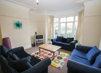 Thumbnail 6 bed terraced house to rent in All Bills Included, Claremont Drive, Headingley