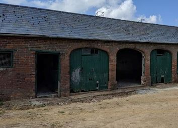Thumbnail Light industrial to let in Barns At Overstone Grange Farm, Moulton, Northampton
