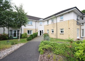 Thumbnail 2 bed flat for sale in Mote Hill Court, Hamilton