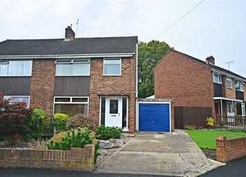 Thumbnail 3 bed semi-detached house for sale in Colin Road, Barnwood, Gloucester