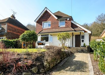 Thumbnail 4 bed property to rent in Marley Combe Road, Haslemere