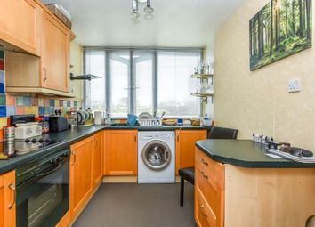 Thumbnail 1 bedroom flat for sale in Parklands Gardens, Walsall