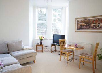 Thumbnail 2 bedroom flat to rent in Irving Road, Southbourne, Bournemouth