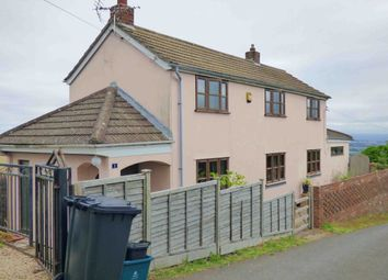 Thumbnail 3 bed detached house for sale in Reddings Lane, Cinderford