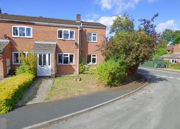 Thumbnail 3 bed end terrace house for sale in Whitley Road, Aldbourne, Marlborough
