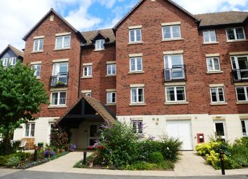 Thumbnail 1 bedroom flat for sale in Town Meadows Way, Uttoxeter