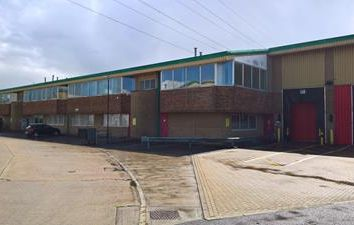 Thumbnail Light industrial to let in Units 6 & 7, The Willow Centre, 17 Willow Lane, Mitcham, Surrey
