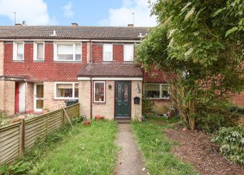 Thumbnail 3 bedroom end terrace house for sale in Wallingford, Oxfordshire