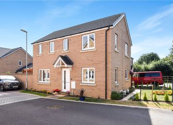 Thumbnail 3 bed detached house for sale in Swanmead Drive, Ilminster, Somerset