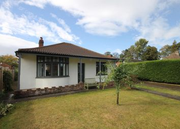Thumbnail 2 bed detached bungalow for sale in Low Street, Leeming Bar, Northallerton