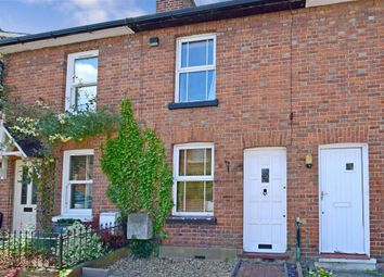 Thumbnail 2 bed terraced house for sale in Stone Street, Tunbridge Wells, Kent
