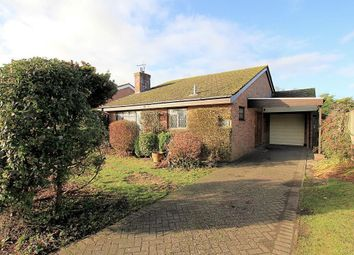 Thumbnail 3 bed detached bungalow for sale in The Strouds, Beenham, Reading