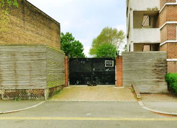 Thumbnail Parking/garage for sale in Strathleven Road, Brixton