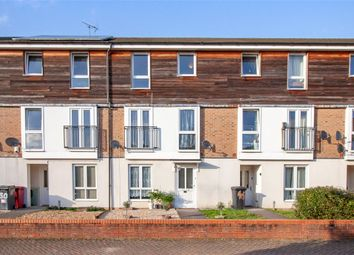 Thumbnail 5 bed terraced house for sale in Meadow Way, Caversham, Reading