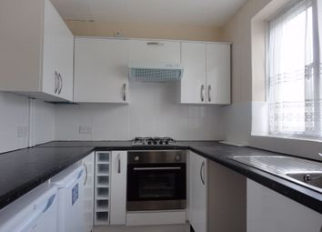 Thumbnail 2 bed terraced house to rent in Brading Crescent, London