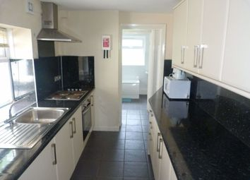 Thumbnail 4 bed property to rent in Wyeverne Road, Cathays, ( 4 Beds )