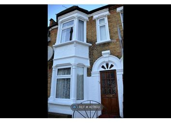 Thumbnail 3 bed terraced house to rent in Fernbrook Road, London