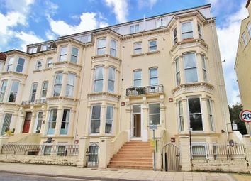 Thumbnail 2 bedroom flat for sale in Clarendon Road, Southsea