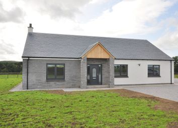 Thumbnail 3 bed bungalow for sale in Grove House, Littlemill Road, Drongan