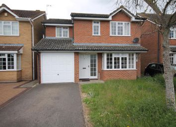 Thumbnail 4 bedroom property to rent in Turnpole Close, Stamford