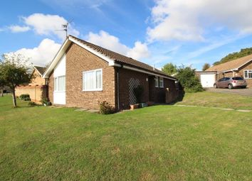 Thumbnail 2 bed detached bungalow for sale in Fern Close, Calcot, Reading