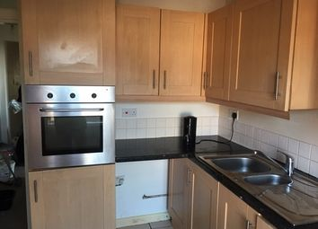 Thumbnail 3 bed flat to rent in Princes Street, Mansfield