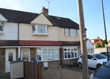 Thumbnail 3 bed property for sale in Swan Close, Hanworth, Feltham