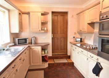 Thumbnail 2 bedroom flat to rent in Newlands Avenue, Melton Park, Gosforth