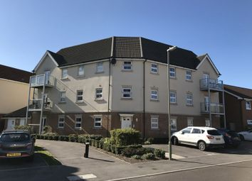 Thumbnail 2 bedroom flat to rent in Barfoot Road, Hedge End, Southampton
