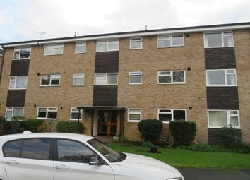 Thumbnail 3 bed flat for sale in Birchington Road, Windsor